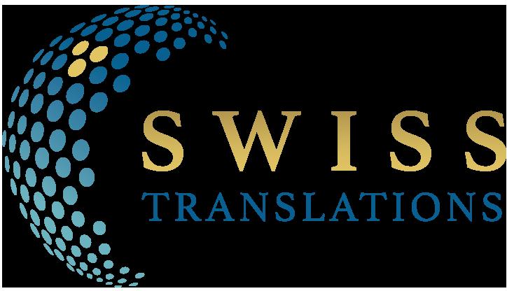 Swiss Translations Agenzia Di Traduzioni Professionali Con Sede In Ticino